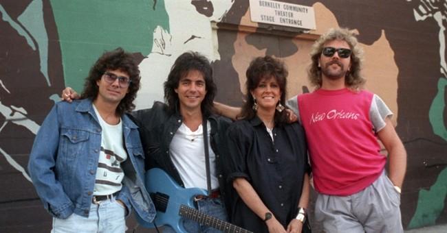Correction: Jefferson Starship-Band Dispute story