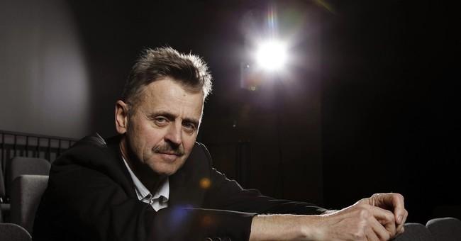 Latvia grants citizenship to dancer Mikhail Baryshnikov