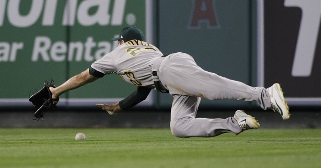 Shoemaker gets 1st win since head injury, Angels top A's 8-5