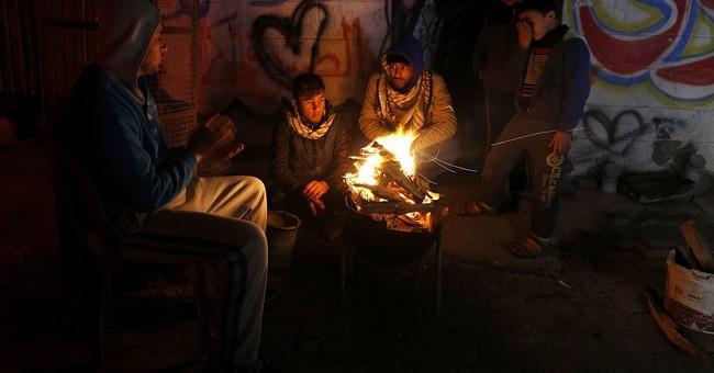 Abbas to stop funding electricity in Hamas-run Gaza: Israel