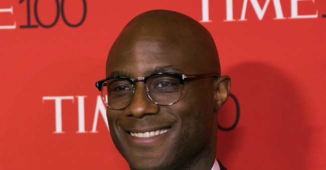 'Moonlight' director Barry Jenkins ready to return to work