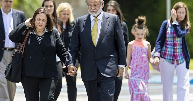 The Latest: Menendez lawyer says senator will be vindicated