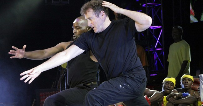 South African musician Johnny Clegg to go on farewell tour