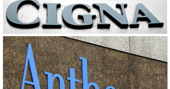 Appeals court upholds decision to block Anthem bid for Cigna