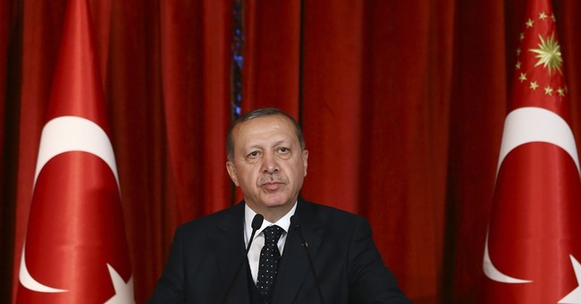 Turkey detains dozens for suspected links to US-based cleric