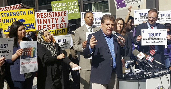 Immigrants plan May Day rallies buoyed by Trump opposition
