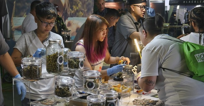 California seeks control of unruly medical pot industry