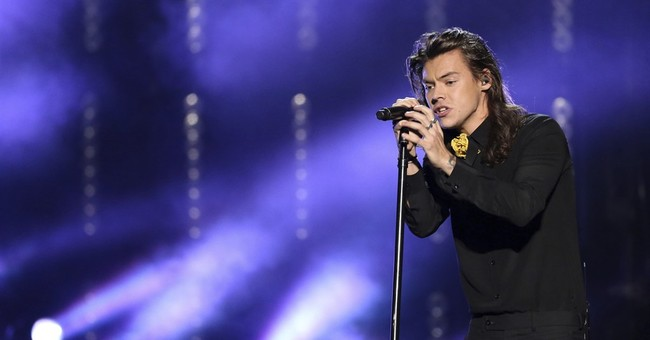 Harry Styles announces fall world tour ahead of solo album
