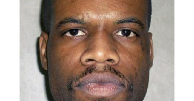 Witnessing death: AP reporters describe problem executions