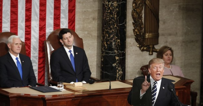 Trump, Congress and 100 days: Lofty goals hit reality