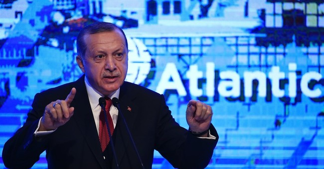 Erdogan: 'Fresh page' for US relations with Trump
