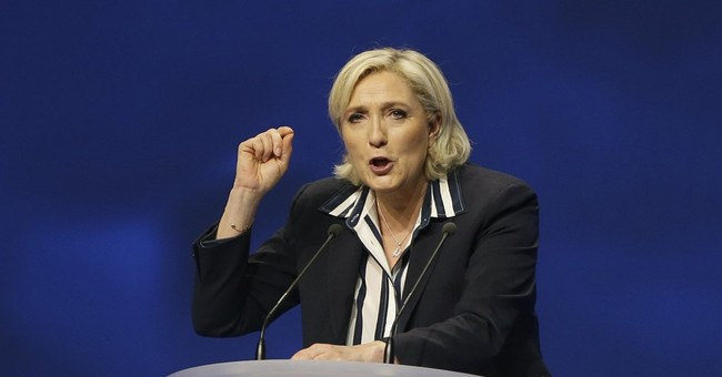 France's dark Nazi history colours presidential campaign