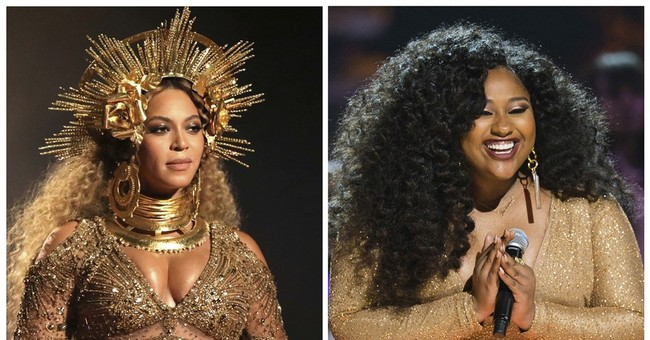 Jazmine Sullivan to Beyonce: Let's make lemonade together!
