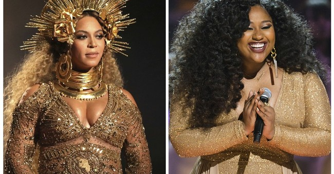 Jazmine Sullivan to Beyonce: Let's make lemonade together!