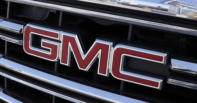 GM is motoring, profit spikes 34 pct on US truck, SUV sales