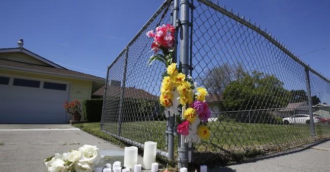 The Latest: Suspect in elderly woman's death was class clown
