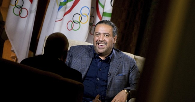 Asian Olympic chief Sheikh Ahmad denies FIFA bribery claims