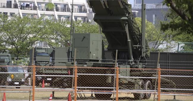 Trump warns North Korea's missiles will get better