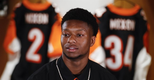 Group urges Bengals to speak out against domestic violence