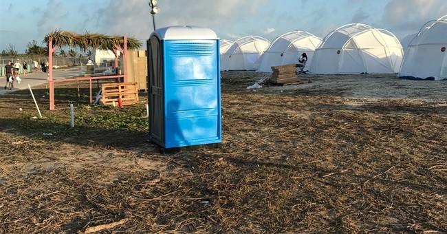 Fyre Fest fiasco: Bahamas party lives, dies on social media