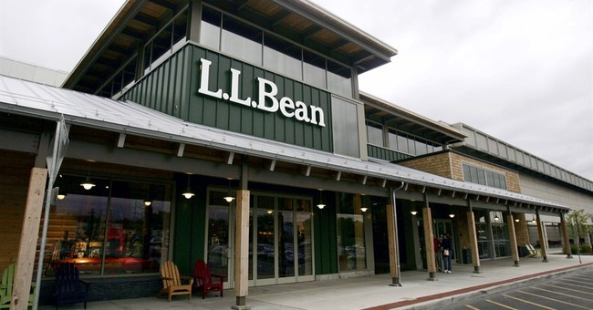 Trump says buy LL Bean _ but many products are made in China