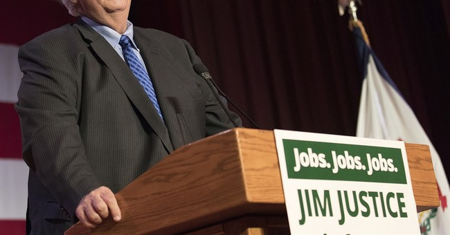 West Virginia faces questions about its own rich politician