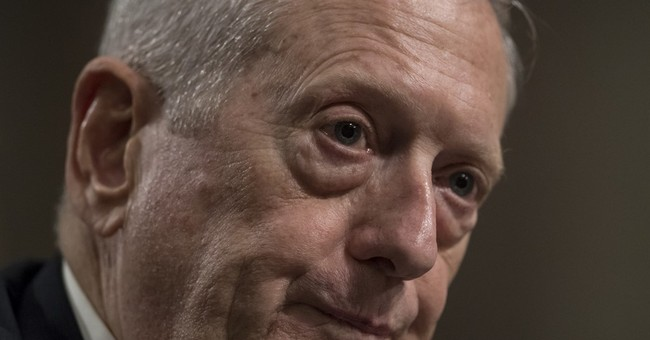 Congress clears legislation allowing Mattis to run Pentagon