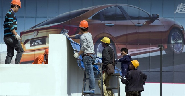 China auto market has bumper year but 2017 outlook is weaker