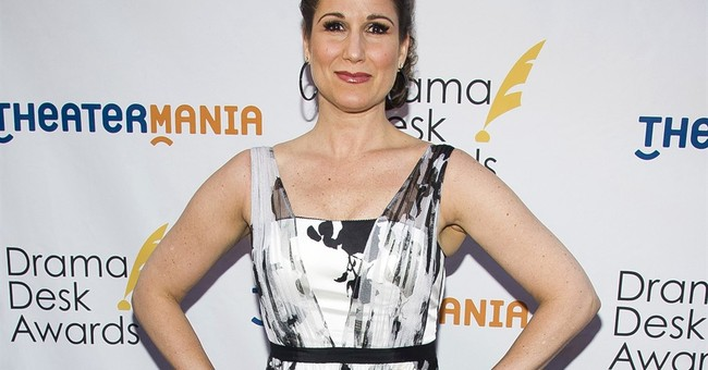 Benefit to fight pulmonary fibrosis draws Stephanie J. Block