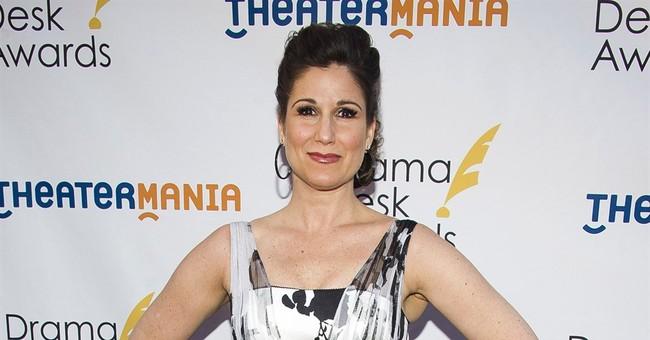 Benefit to fight pulmonary fibrosis draws Stephanie J. Block