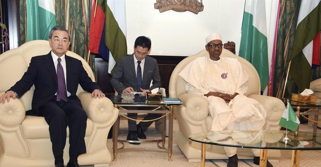 Taiwan protests Nigeria's demand to move trade mission