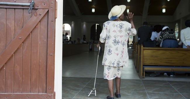 Haitians pause to remember dead on 7th anniversary of quake