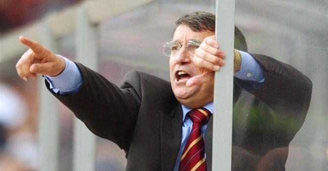 Former England coach Graham Taylor dies at 72