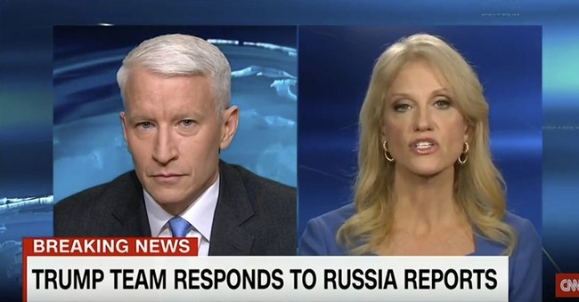 CNN at war with Trump over what reporting unleashed