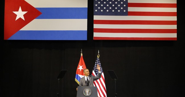 Obama ends visa-free path for Cubans who make it to US soil