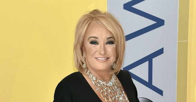 Country singer Tanya Tucker hospitalized after a fall