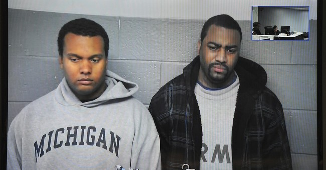 Detroit officers acquitted in theft case, can return to work