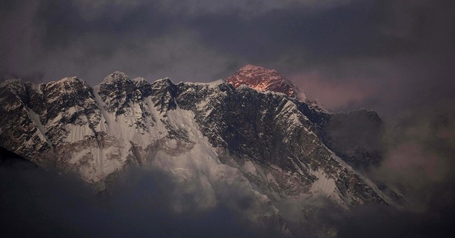 Famed Swiss climber killed near Mount Everest in Nepal