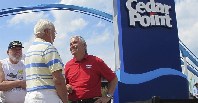 Cedar Point, Knott's Berry Farm adds metal detectors