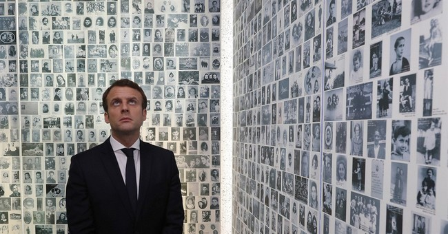 French election rallies on May Day bring insults, unrest