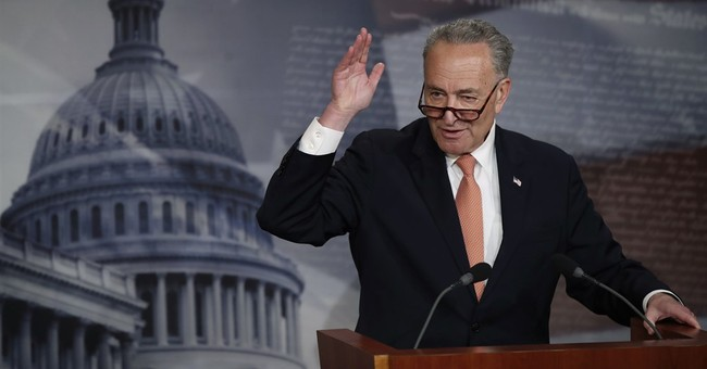 No shutdown: $1.1 trillion agreement shows Democrats' clout