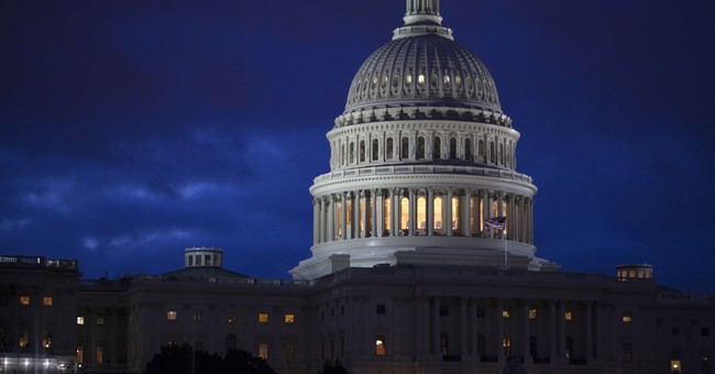 Lawmakers seal deal on $1T plan government-wide funding bill