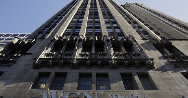 Reports: Fox News owner joins race to buy Tribune media