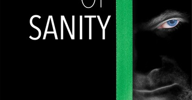 Review: 'The Mask of Sanity' is a suspenseful story