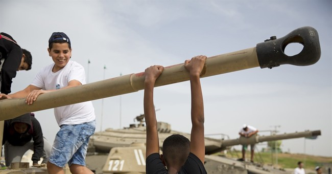Israel celebrates 69th birthday after solemn Memorial Day
