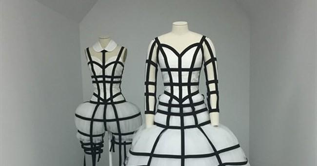 Rei Kawakubo, visionary of fashion, honored at new Met show