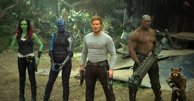 Review: 'Guardians' returns and it's better than the first