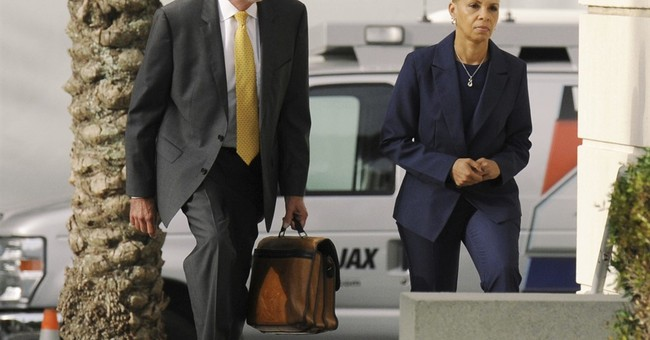 Charity head says she gave congresswoman's staff bank access