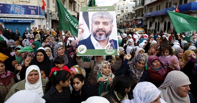 New Hamas program softens language, but some goals remain