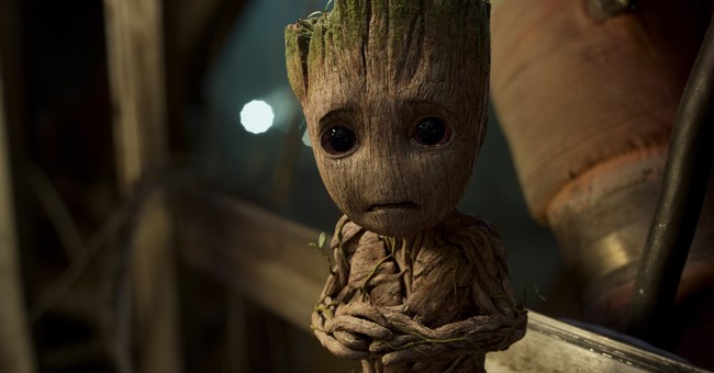 5 things you don't know about Baby Groot of 'Guardians'